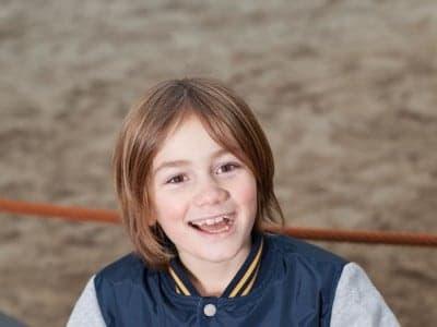 Ouder kind dag voor kinderen met hersenletsel