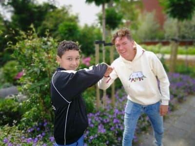 Stem op ons project 'Als je kind niet meer meedoet'