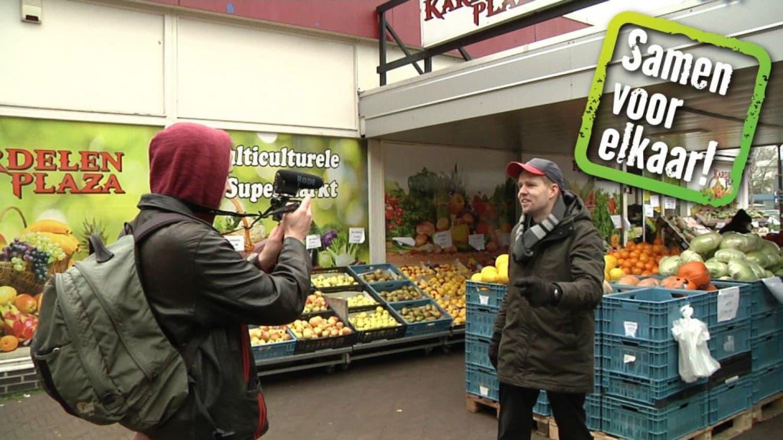 RTV Utrecht portretteert koppel Leon en Marcus