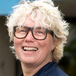 Ina Houdijk