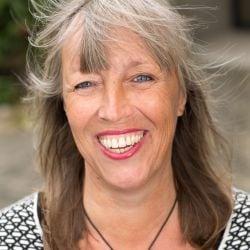 Irene Domburg