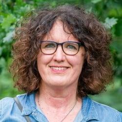 Jeanet Nijeboer