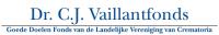 Dr. C.J. Vaillant Fonds