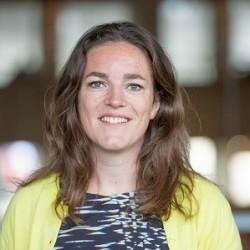 Lisette Flohil