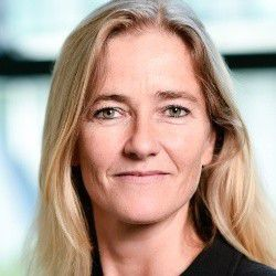 Britt Blomsma (voorzitter)